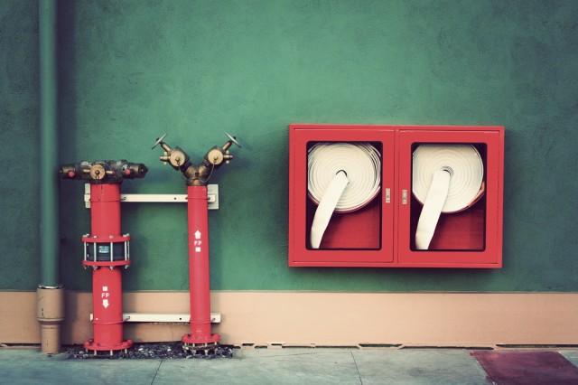 Gutachten und Beratung für den vorbeugenden baulichen Brandschutz