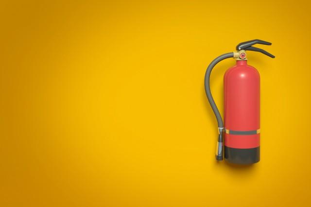 Vorbeugender baulicher Brandschutz